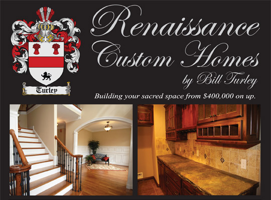 Renaissance Custom Homes